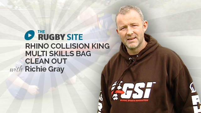 Trs-videotile-richie_gray_multi_skills_bag_clean_out