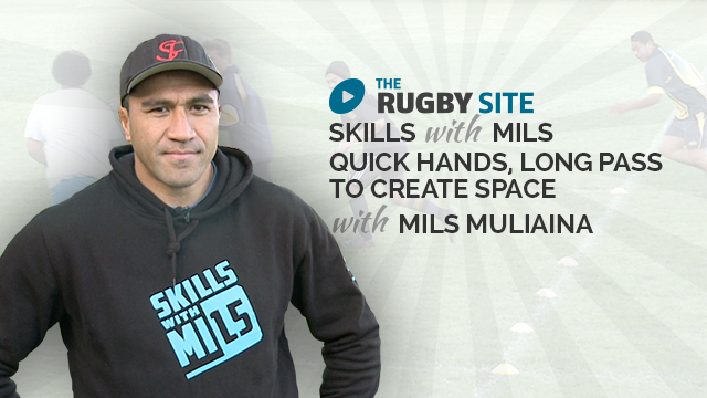 Skills_with_mils_quick_hands_long_pass