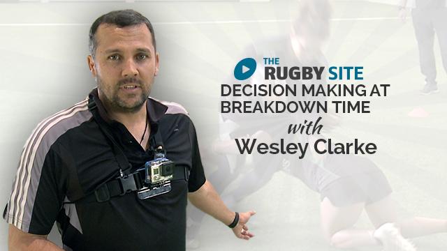 Trs-videotile-wesley_clarke_decision_making
