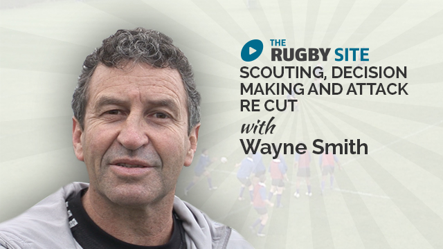 Trs-videotile-wayne_smith_scouting_decision_making_and_attack