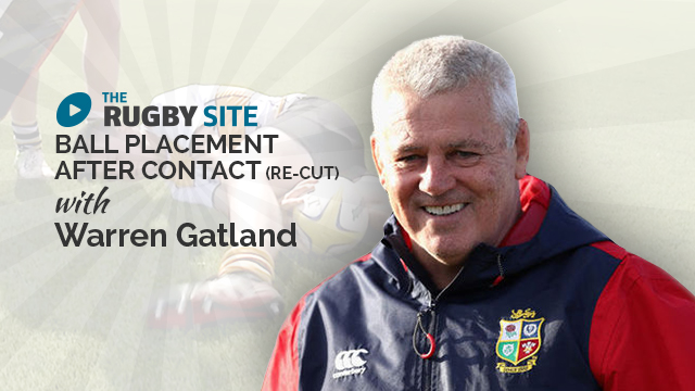 Trs-videotile-warren_gatland_ball_placement_after_contact_2018