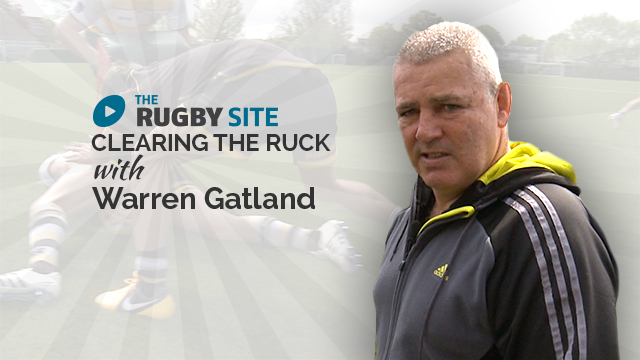 Trs-videotile-warren_gatland_clearing_the_ruck