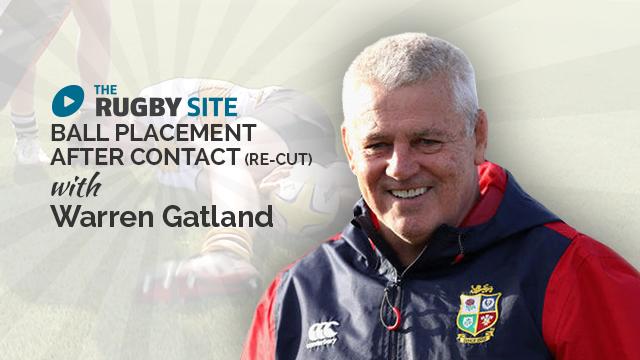 Trs-videotile-warren_gatland_ball_placement_after_contact_2018