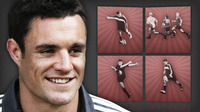 The Dan Carter Collection