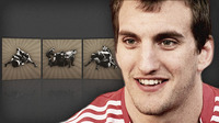 The Sam Warburton Collection