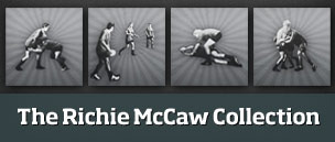 The Richie McCaw Collection