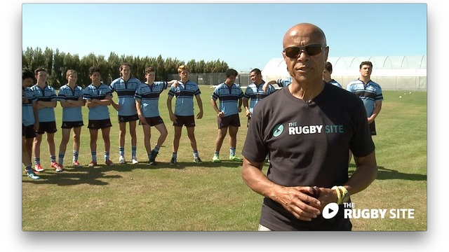 Keith Roberts - 7s Strength and Conditioning