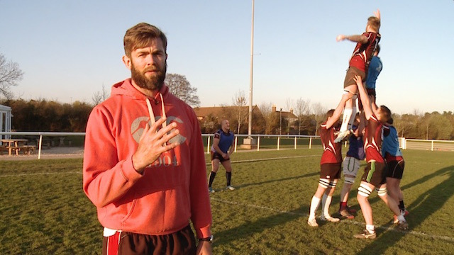 Geoff Parling Series