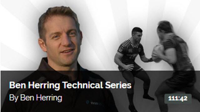 Series Técnicas de Ben Herring