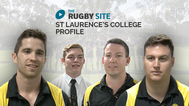 St Laurence College Program