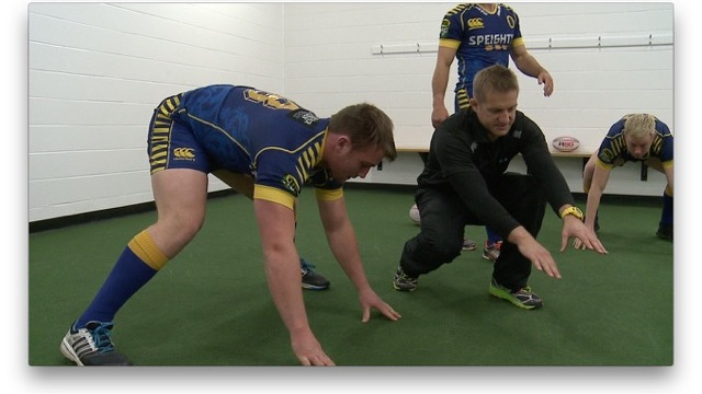 Tackle - Technical and Drills