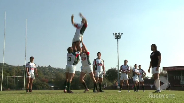 Lineout -Technical and Tactical